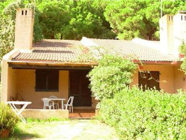 Vakantiewoning - Cala Verde - S. Margherita - Sardinie